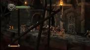Dantes Inferno Lagecy Intevrview