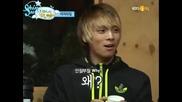 [eng Subs] Shinee Hello Baby Ep10 4/5