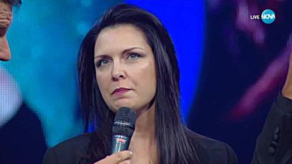Жени Калканджиева е Съквартирант номер четири в Big Brother: Most wanted 2018