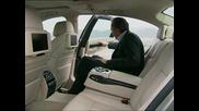 New Bmw 7 Series Luxury