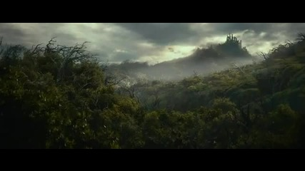 The Hobbit (2012) Official Trailer # 2 An Unexpected Journey (hd)