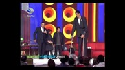 Beyaz Show 16.01.2010 - Dunyan n En Uzun ve En K sa Insan - Sultan Ile Ping ping 1.k s m