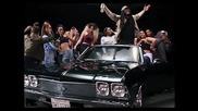 E-40 feat. Nef The Pharoah & D. R. A. M - Slappin