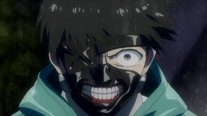 Tokyo Ghoul - 08 Eng Sub {hd}
