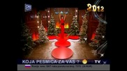 Stoja - Samo [ Dm Sat Novogodisnji Program 2012 ] - Prevod