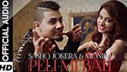 Sasho Jokera & Monika - Peli Mi Bah 2o16