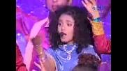 Anwesha - Kajra Mohabbat Wala (chhote Ustaad Finale)