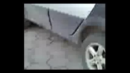 Паркинг за коли под тунела?