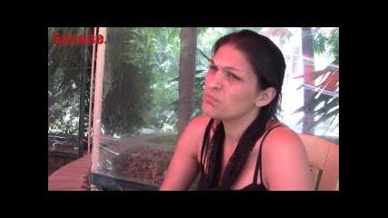 Трагедия в Бургас .. 12 годишно момиче разкъсано на пътя .. ;( ( Интервю с родителите )
