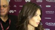Пиронкова: Усмивката е заразна, но няма да разчитам на нея в Арена Армеец