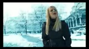 Превод+ Hq * Polly Genova - One lifetime is not enough (official Video)
