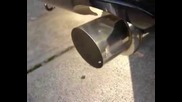 Honda Civic - Много Як Звук От Аупсуха