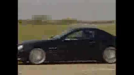 Mercedes Sl 55 Amg Vs. Carlsson Sl 55