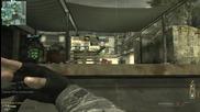 Cod Mw3 - I got banned...