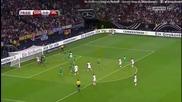 Германия 1:1 Ейре 14.10.2014