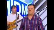 Halid Beslic - I zanesen tom lepotom - (live) - Sto da ne - (tvdmsat 2009)