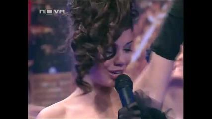 Румънеца и Енчев - Аз те искам