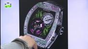 Колко време и майсторство изисква направата на часовник за един милион!