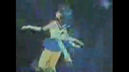 My Last Breath by Evanescence - Sailor Mercury & Toshiro