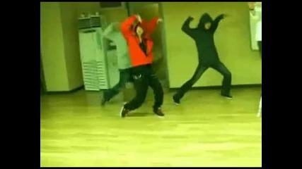[r - eal] Yoon Chang Jin - Dance