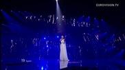 Евровизия 2012 - Песента на Испания Pastora Soler - Quеdate Conmigo (остани с мен) финал