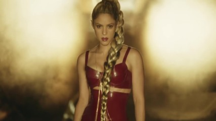 New! Shakira ft. Nicky Jam- Perro Fiel (official Video)