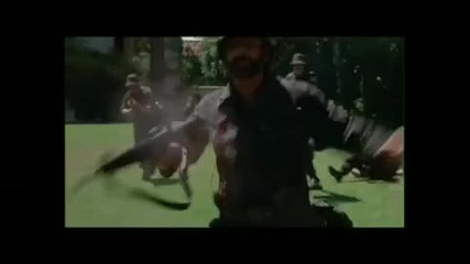 Scorpio Force Part 2 (the 80s Expendables) - Action Movie