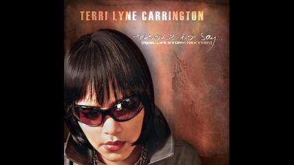 Terri Lyne Carrington Let It Be (feat.lori Perry)