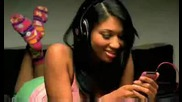 Soulja Boy - Kiss Me Thru The Phone HQ (високо качество)
