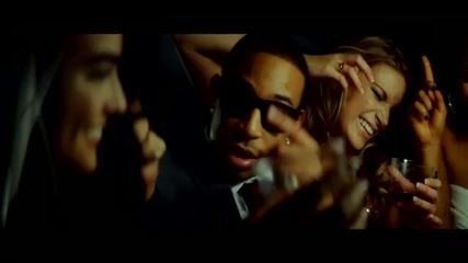 Enrique Iglesias - Tonight (i m Lovin You) feat. Ludacris censured