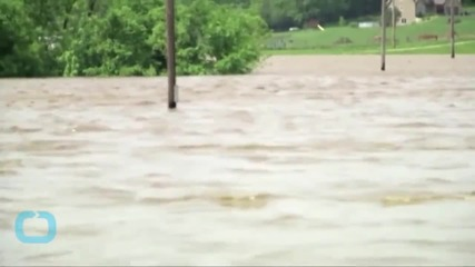 Emergency Crews Scramble in OK, TX