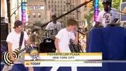 Justin Bieber - Never Say Never ( Live Show 06 04 2010 )