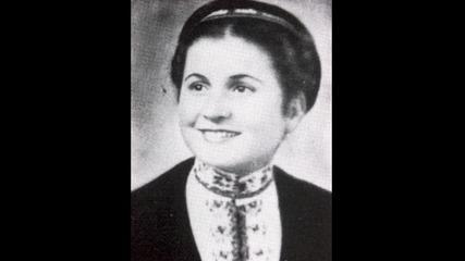 Дафинка Чергарска