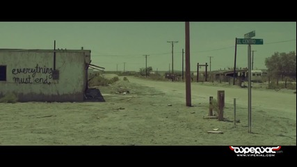 Kid Ink - Hell & Back [official Video]