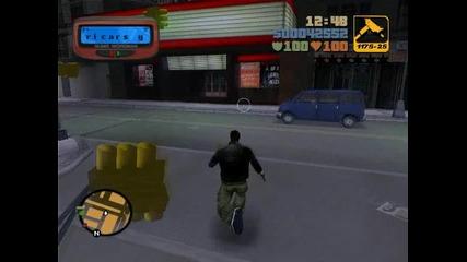Gta 3 mission: Pump-action pimp