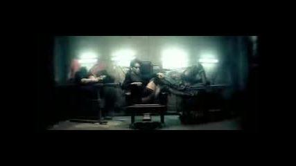 Rihanna - Disturbia (hq)