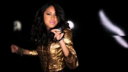 Jasmine V - All These Boys Hd Lyrics