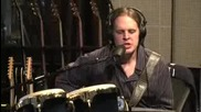 Joe Bonamassa - Stop! ( Live Studio )