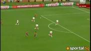 16.06.2010 Испания - Швейцария 0:1 Всички голове и положения - Мондиал 2010 Юар