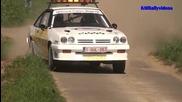 Rallyesprint Franco Belge 2014