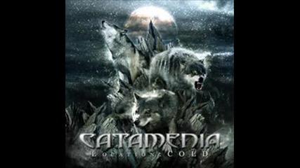Catamenia - The Day When The Sun Faded Away