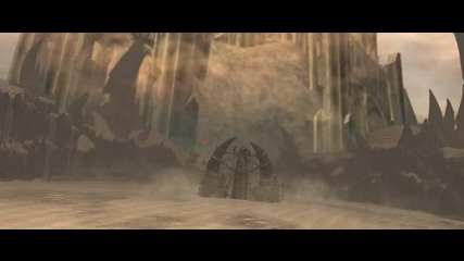 Darksider Scene Hd