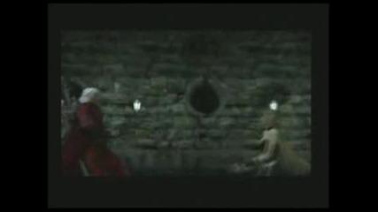 [everybody] Trish x Dante