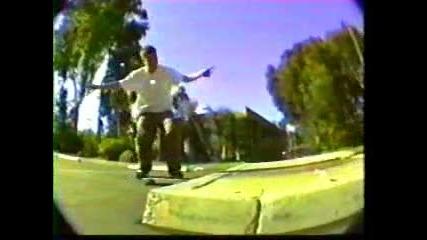 mullen skateboard - secondhandsmoke