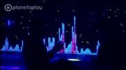 Анелия - Яко ми действаш (official Video)