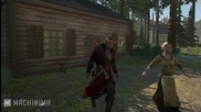 Assassin's Creed 3 Bloopers, Glitches, & Silly Stuff by Ben Buja