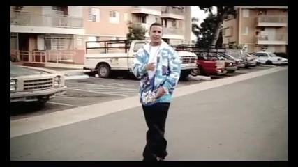 Daddy Yankee - Somos de Calle (Original Cartel version) Encoded