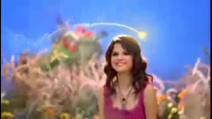 Selena Gomez Fly To Your Heart Full Music Video