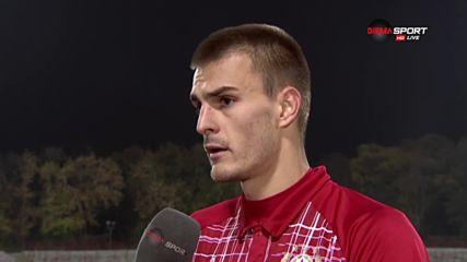 Чорбаджийски: ЦСКА винаги е фаворит за титлата