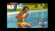 Деян Неделчев - В гората ( Official Music Video ) 2010